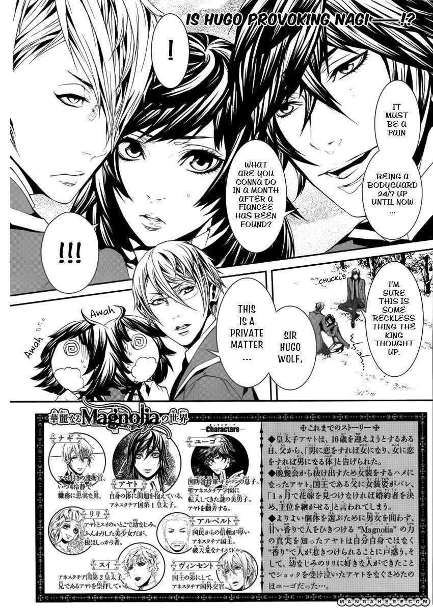 Magnolia 15 Page 3