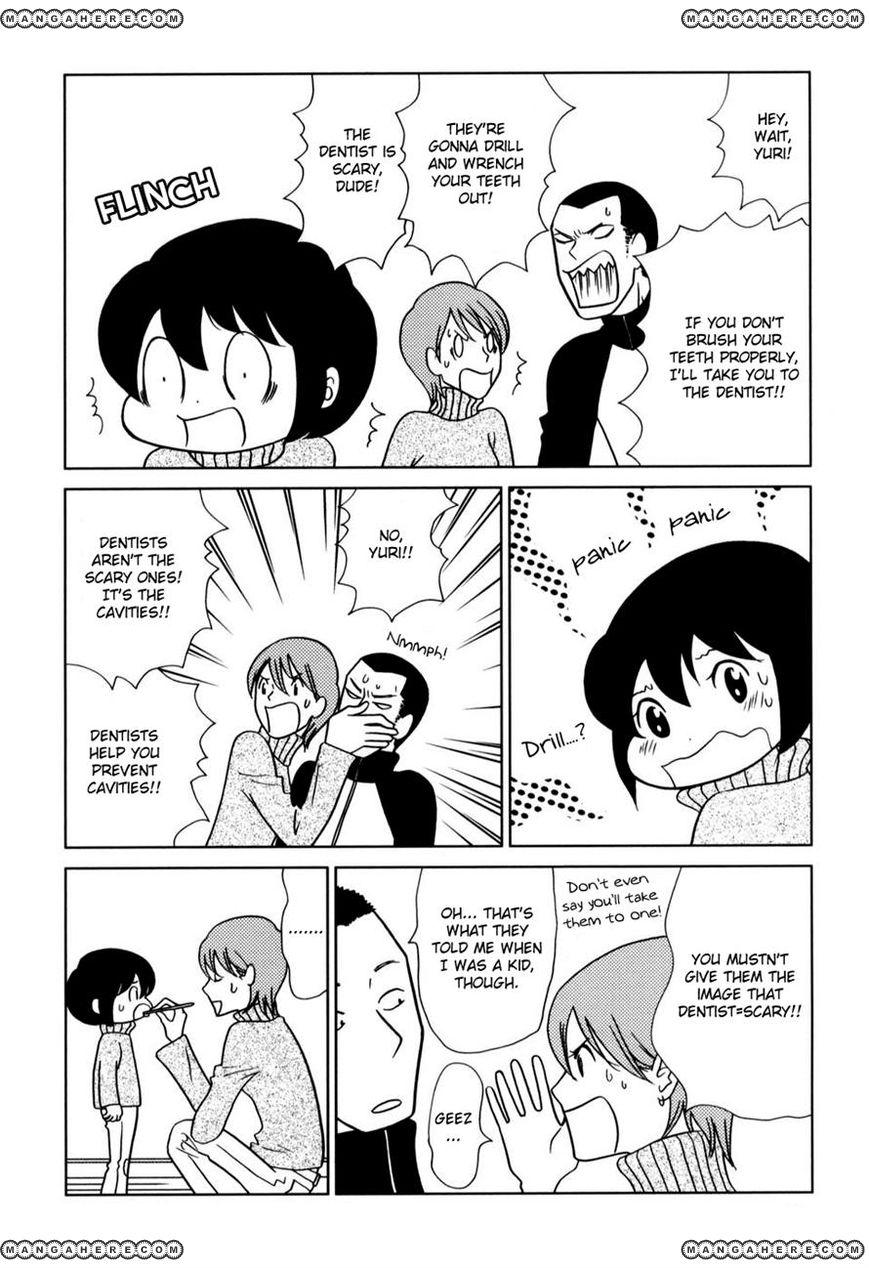 Yoningurashi 43 Page 2