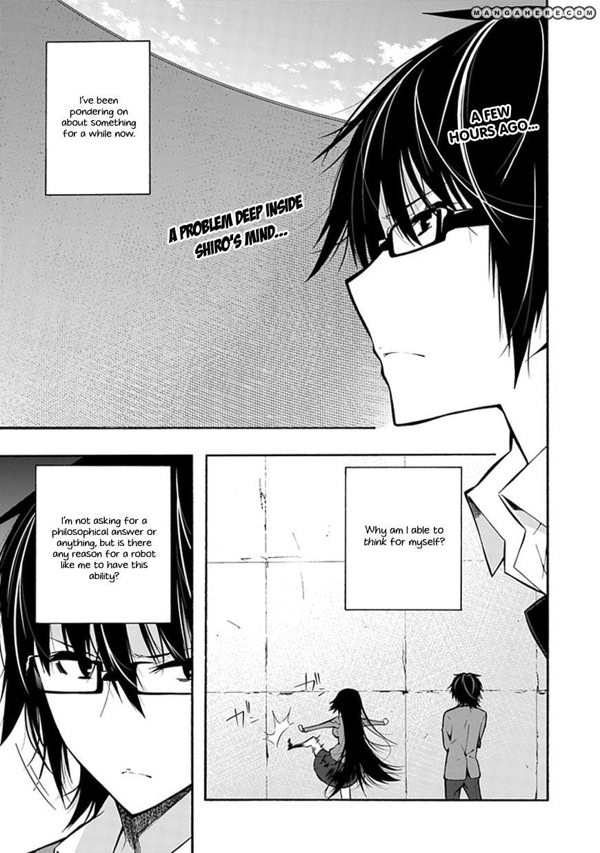 Classmate Kamimura Yuuka Wa Kou Itta 13 Page 2
