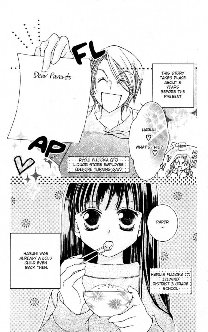 Ouran High School Host Club 12.5 Page 2