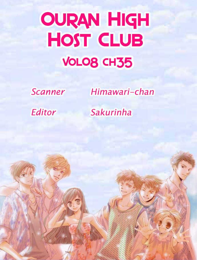Ouran High School Host Club 35 Page 2