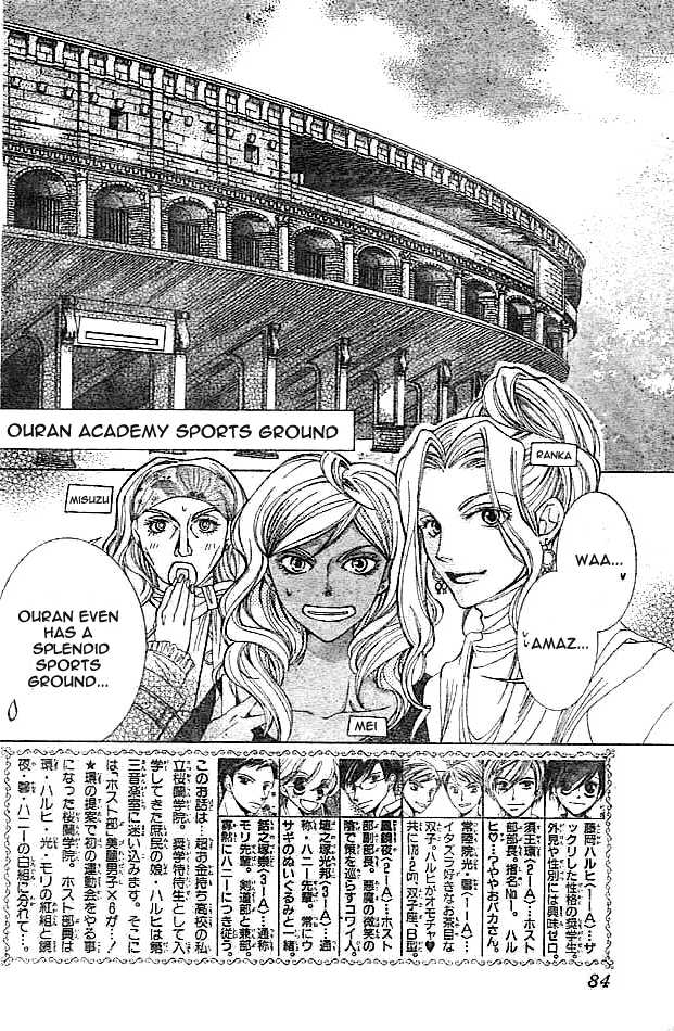 Ouran High School Host Club 48 Page 2