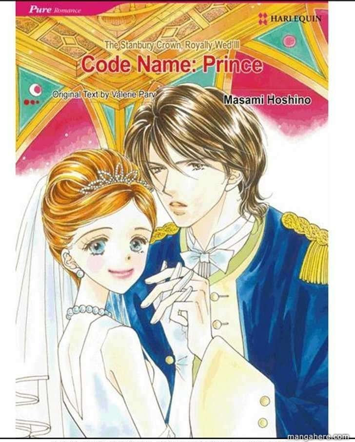 Princess To Konyaku 1 Page 2