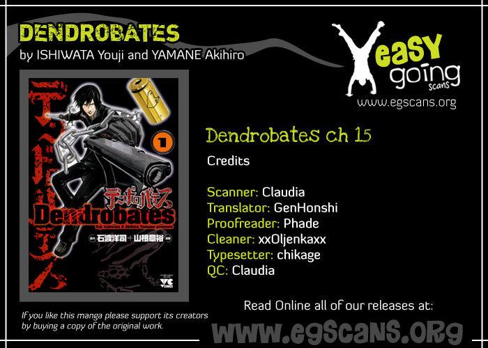 Dendrobates 15 Page 1