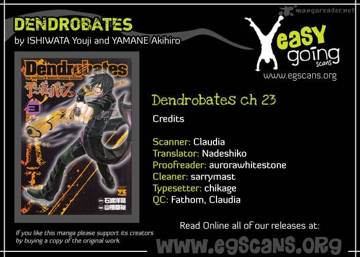 Dendrobates 23 Page 1