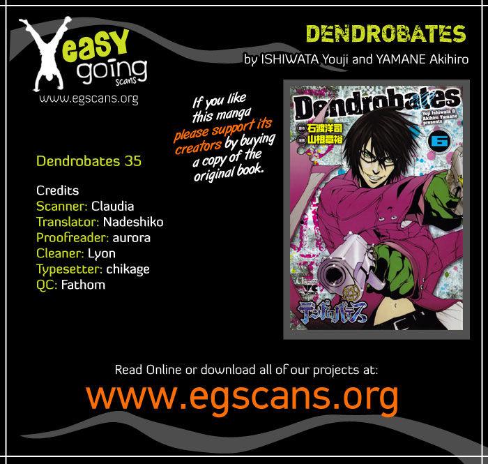 Dendrobates 35 Page 1