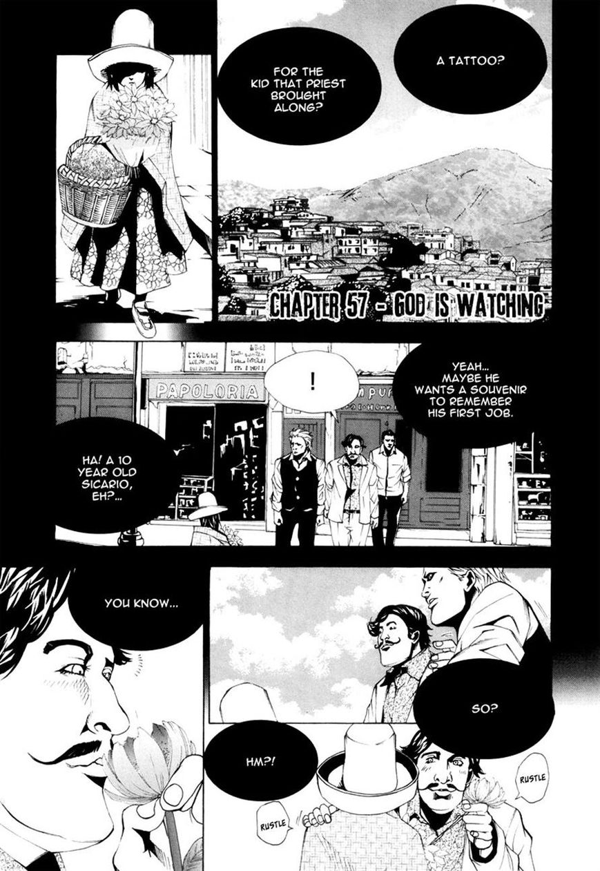 Dendrobates 57 Page 1