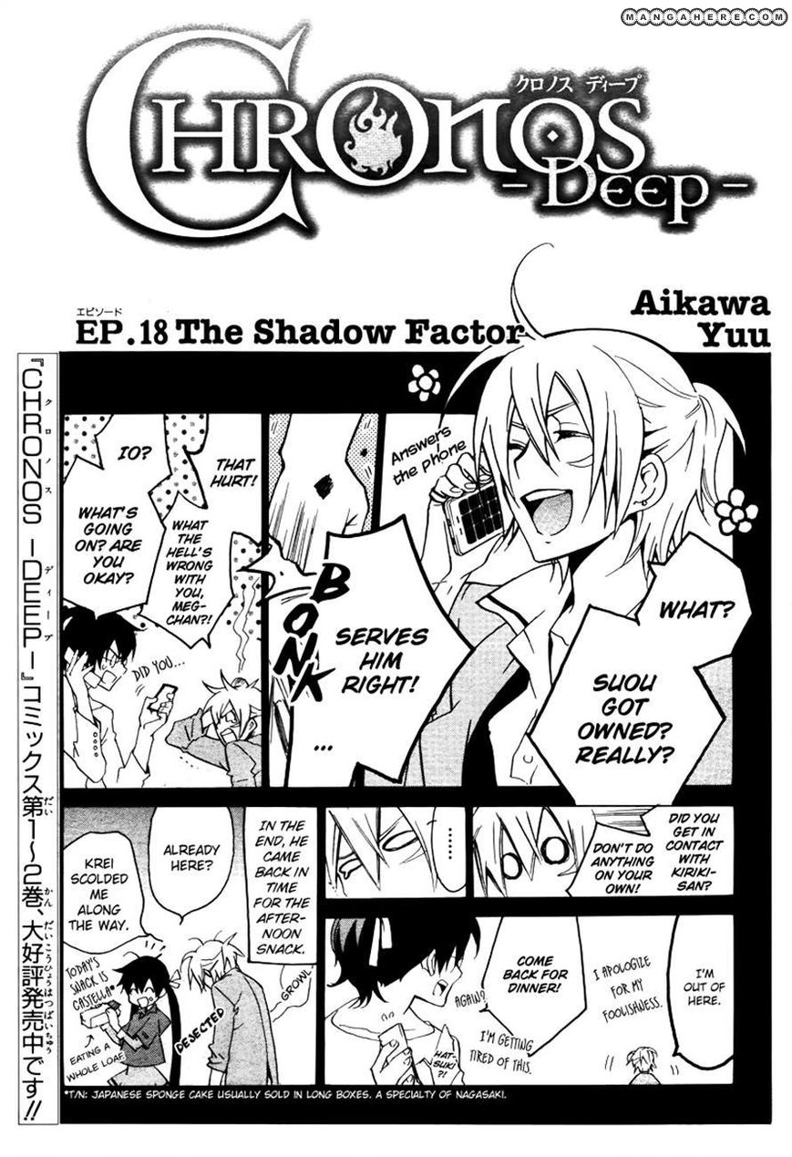 Chronos Deep 18 Page 2