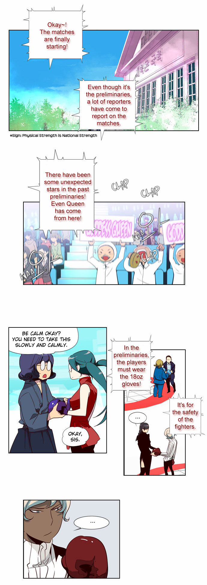 Girl the Wild's 45 Page 2