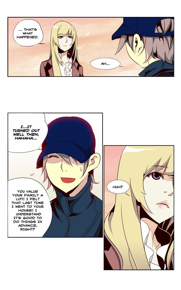 Girl the Wild's 73 Page 3