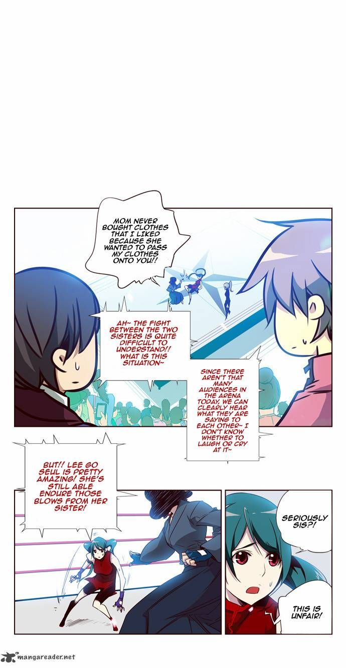 Girl the Wild's 100 Page 2