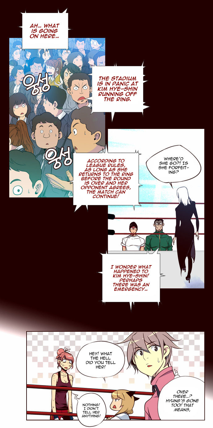 Girl the Wild's 127 Page 2