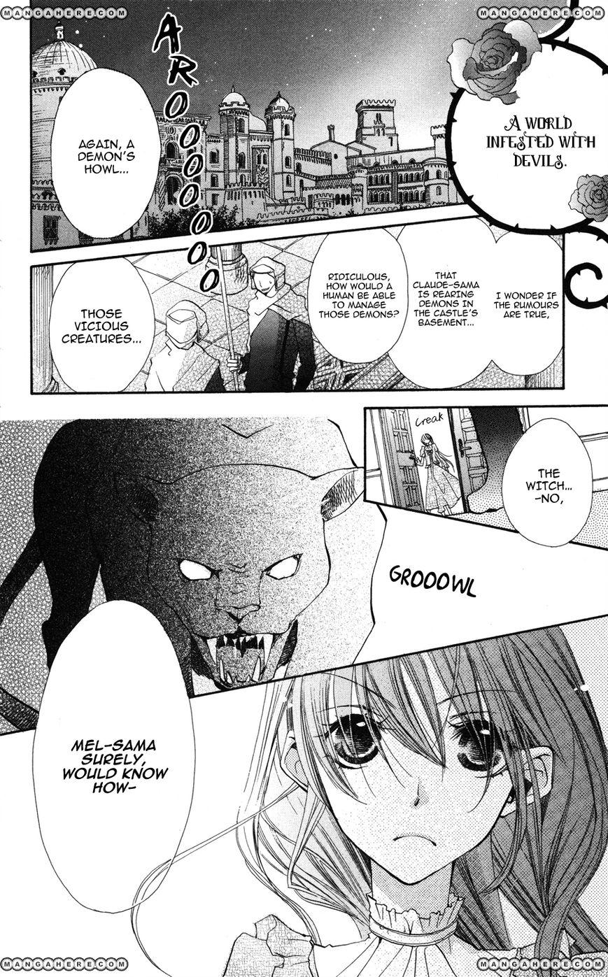 Akuma To Duet 2 Page 2