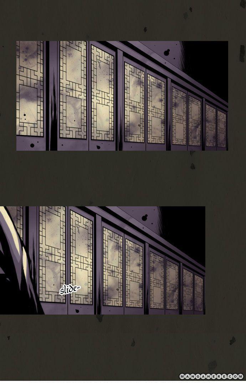 In Full Bloom Yon Jae Won 6 Page 5