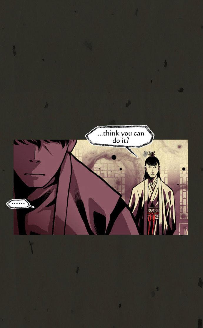 In Full Bloom Yon Jae Won 25 Page 2