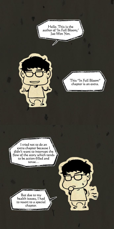 In Full Bloom Yon Jae Won 32.5 Page 2