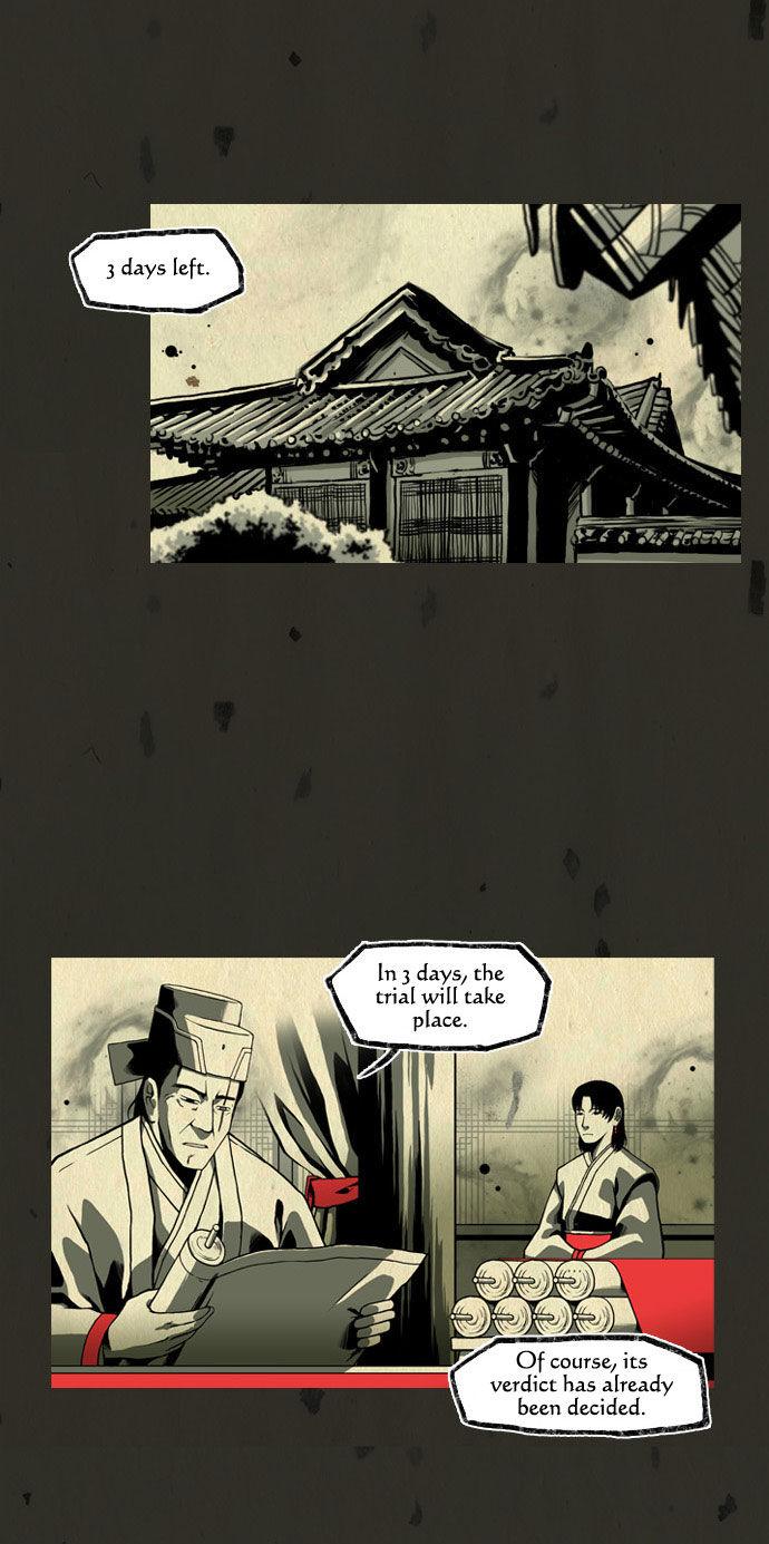 In Full Bloom Yon Jae Won 45 Page 2