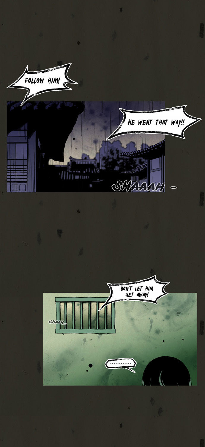 In Full Bloom Yon Jae Won 49 Page 2