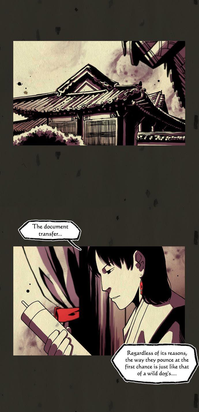 In Full Bloom Yon Jae Won 52 Page 2