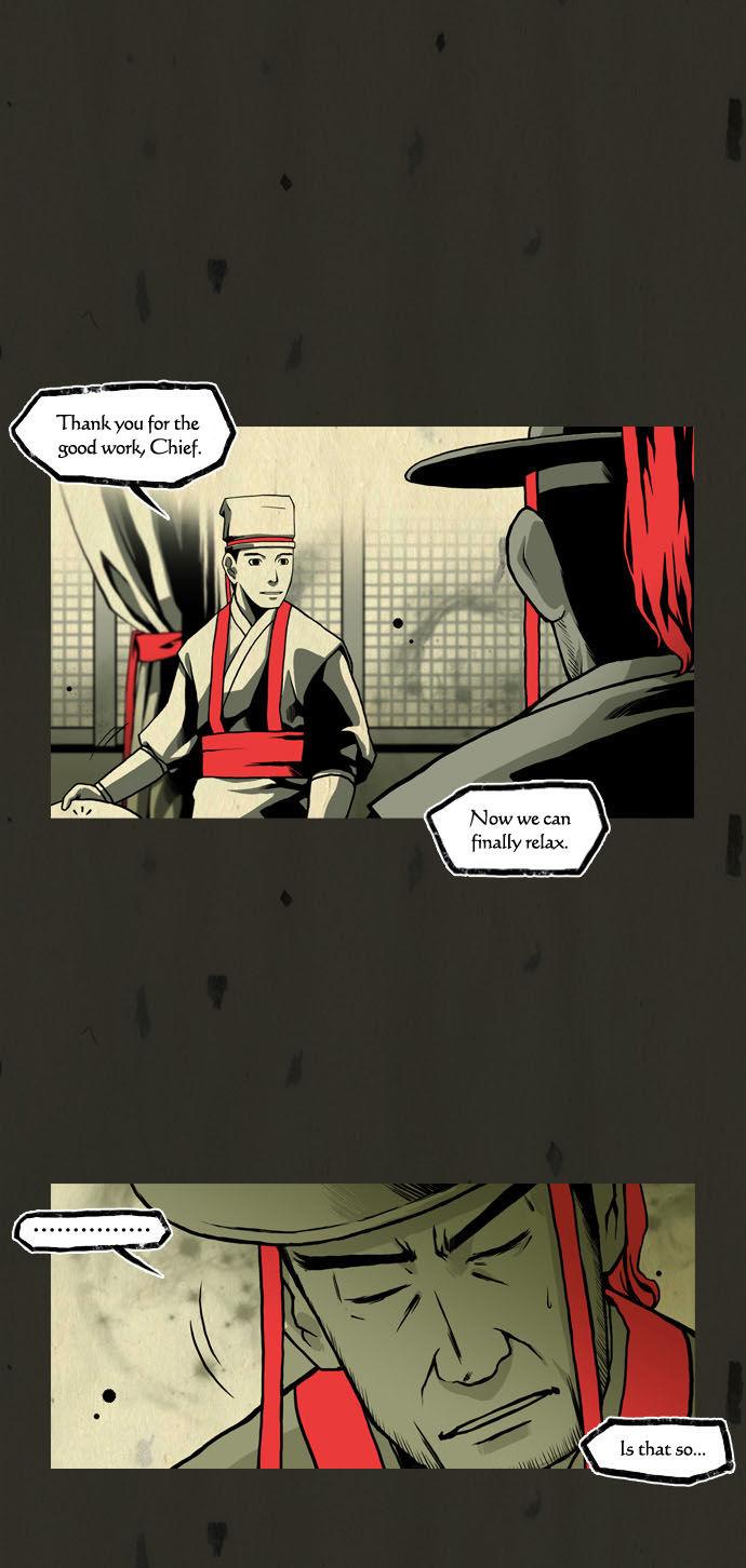 In Full Bloom Yon Jae Won 59 Page 2