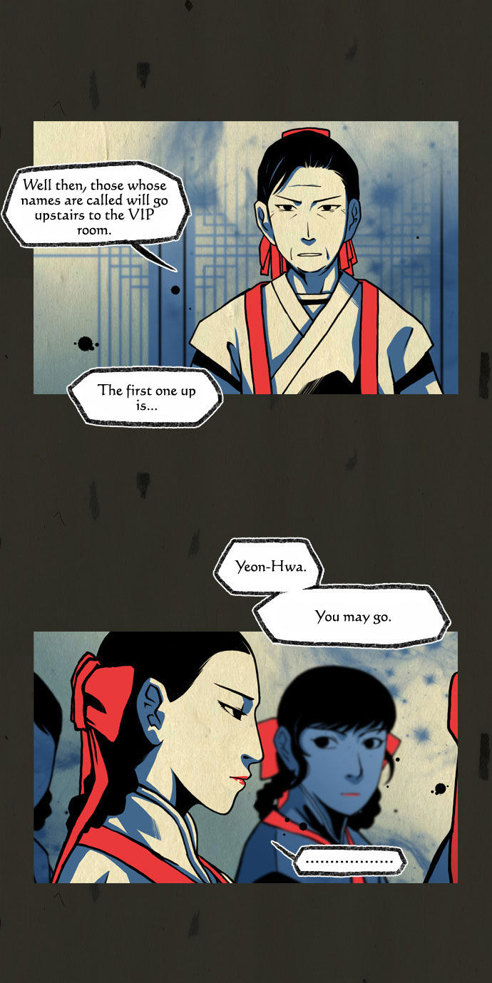 In Full Bloom Yon Jae Won 68 Page 2