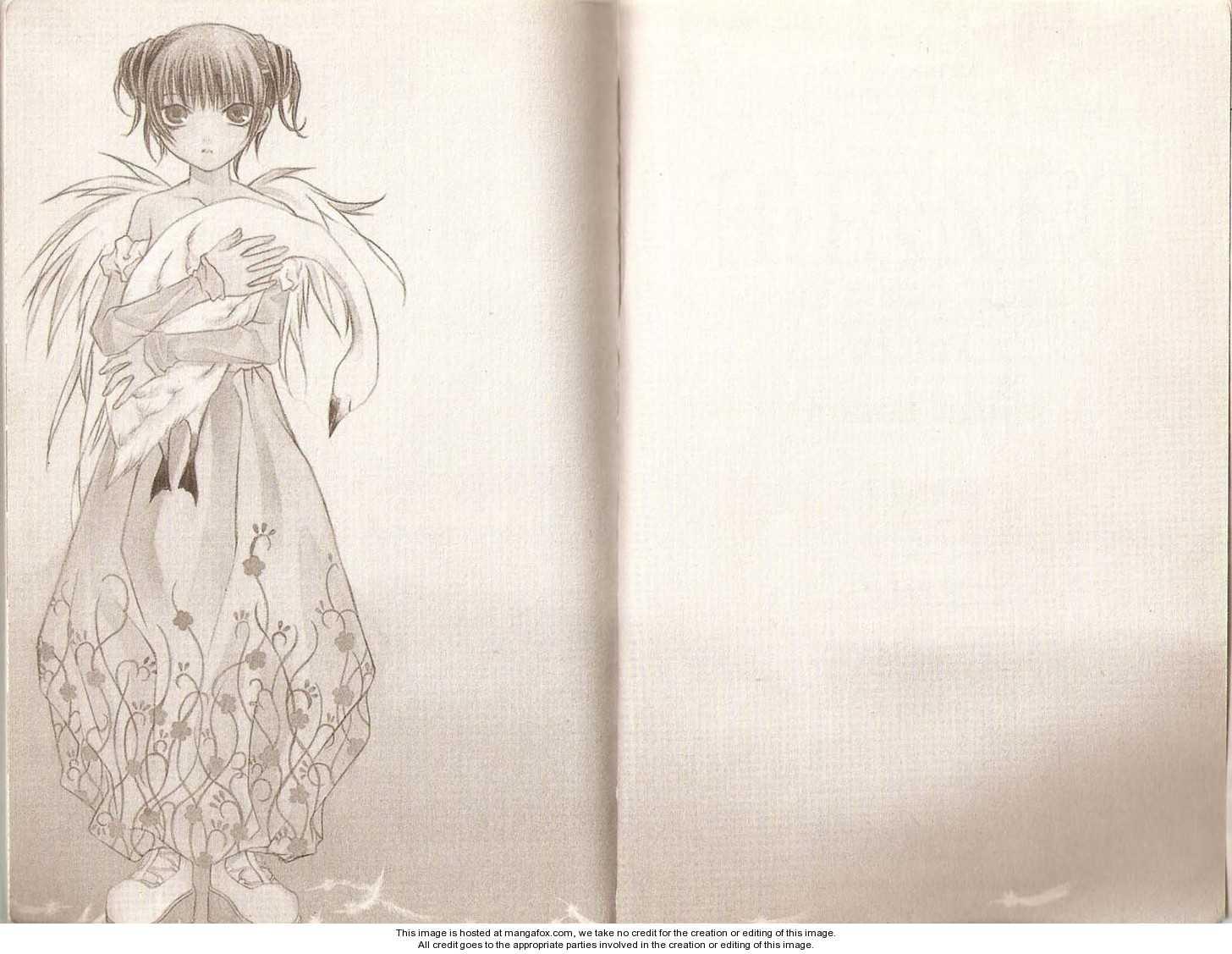 Hatenkou Yuugi 25 Page 2