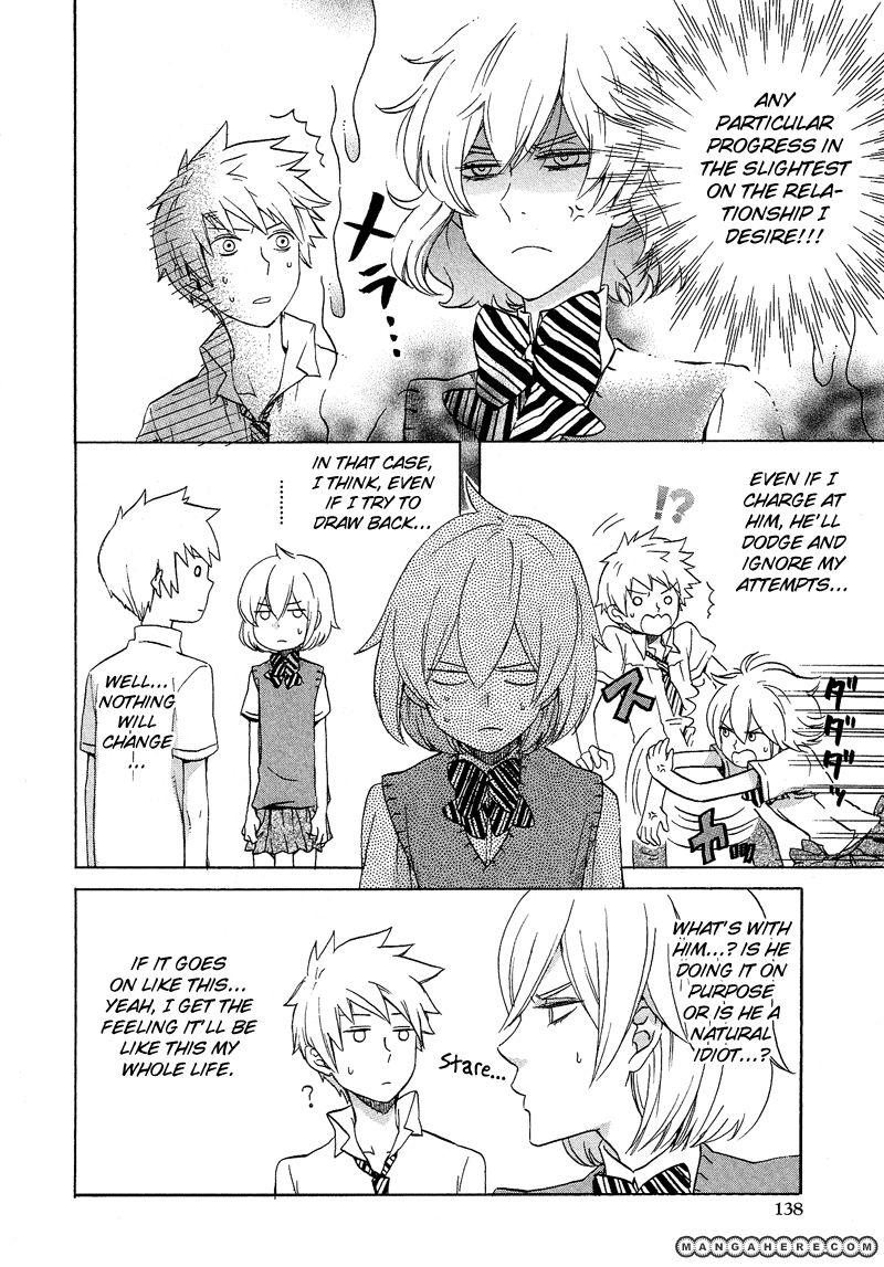 Josou Shounen Anthology Comic 1 Page 3