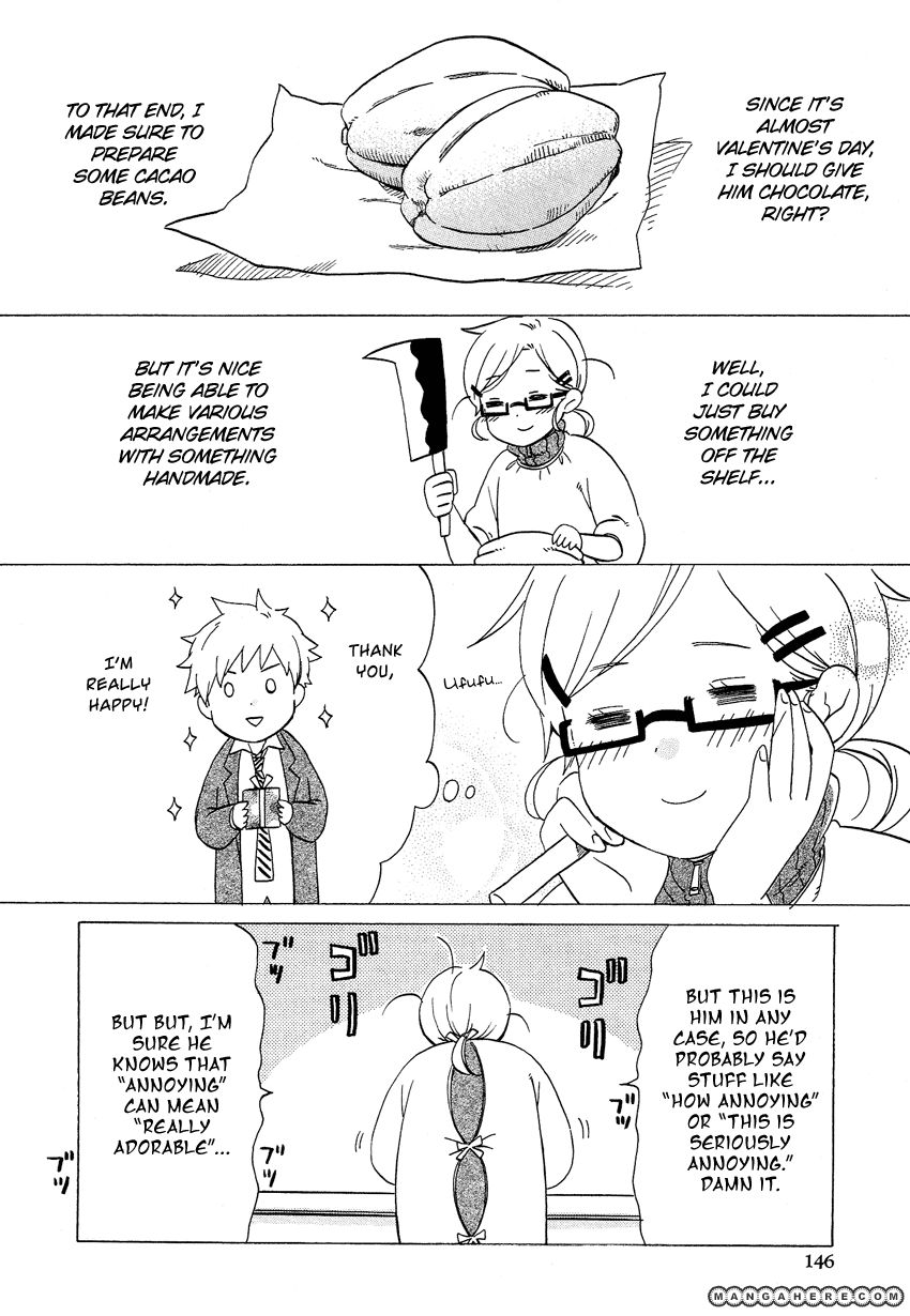 Josou Shounen Anthology Comic 8 Page 3