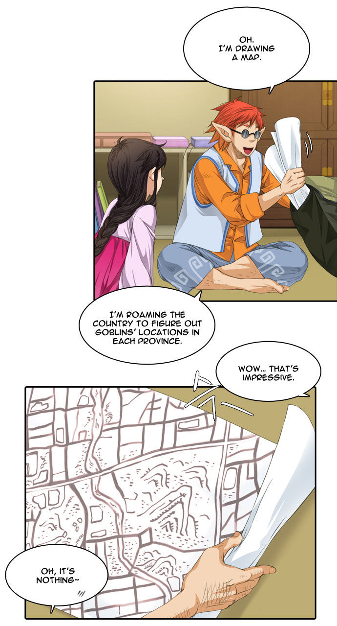 A Thousand Years Ninetails 19 Page 4