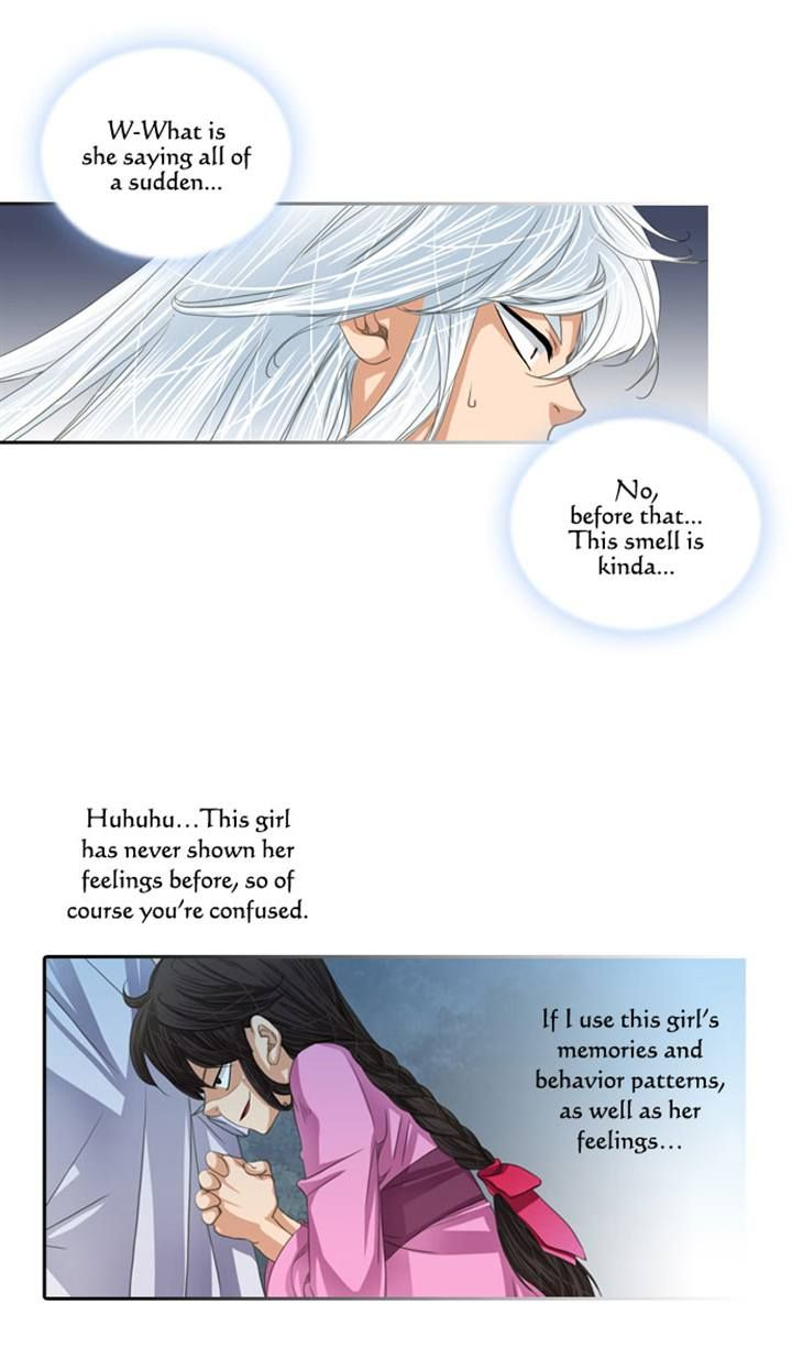 A Thousand Years Ninetails 35 Page 3