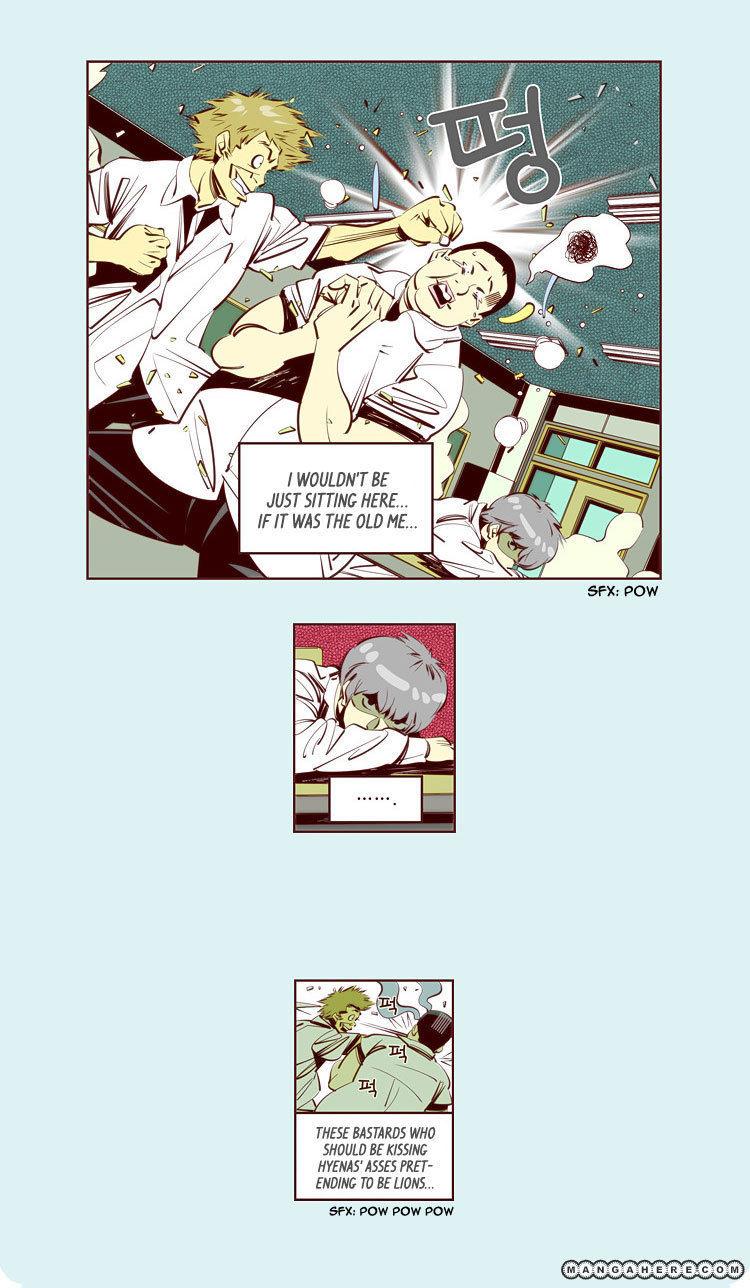 Attaque 2 Page 4