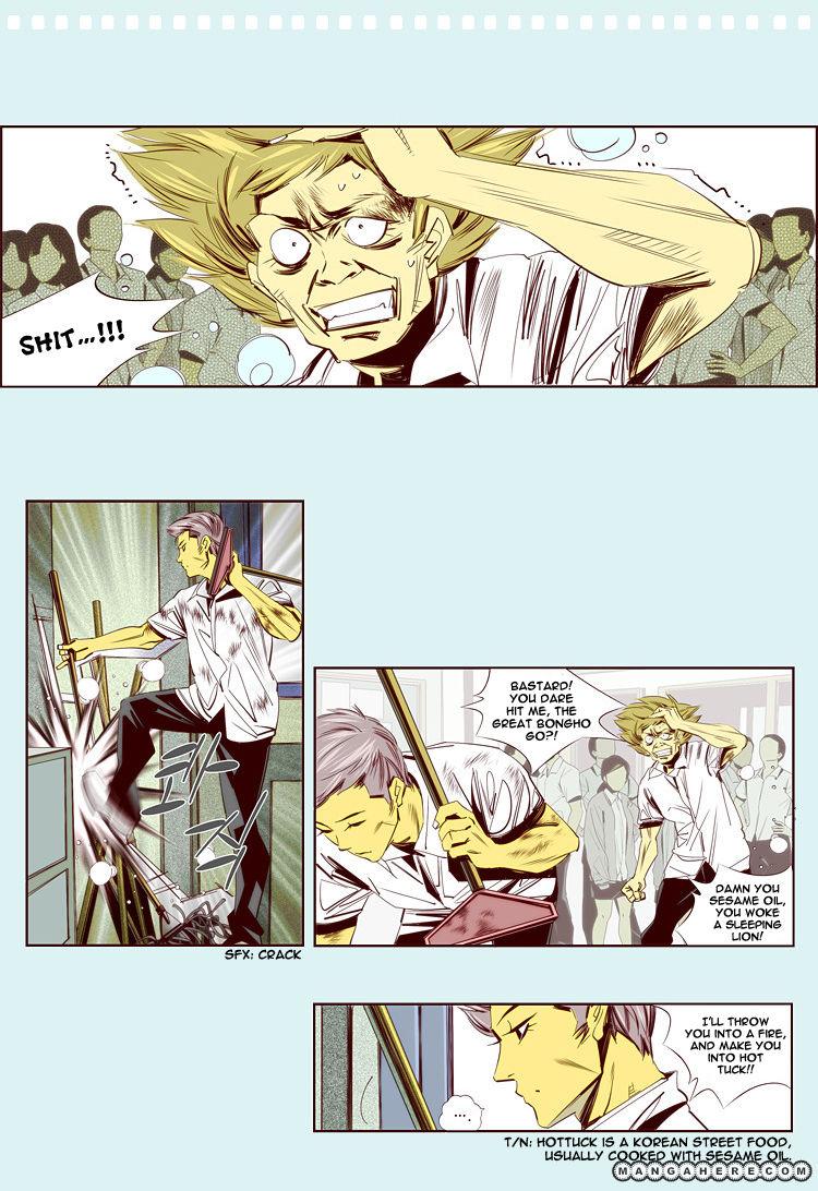 Attaque 4 Page 3