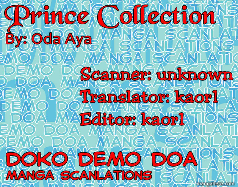 Prince Collection 4 Page 1