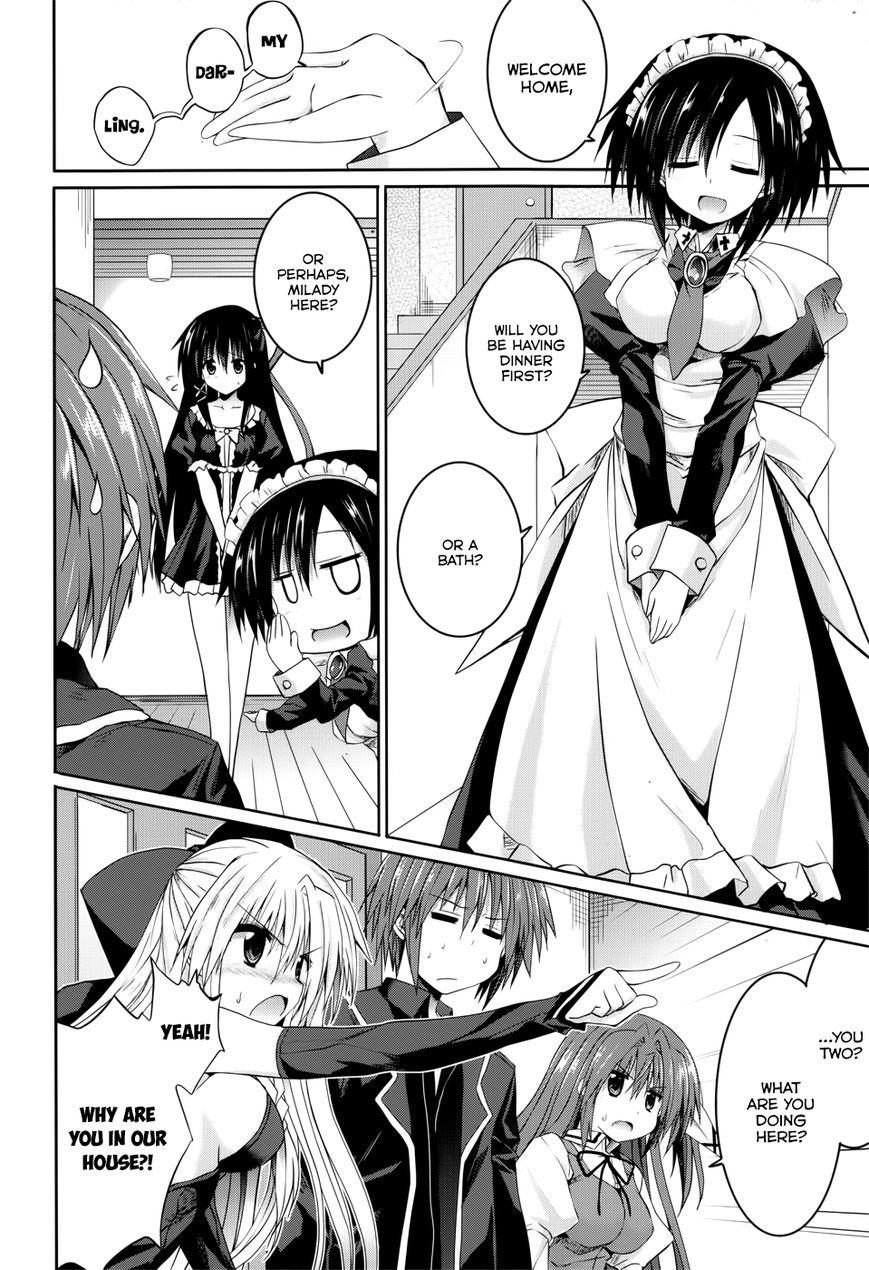 Tsuki Tsuki! 24 Page 2