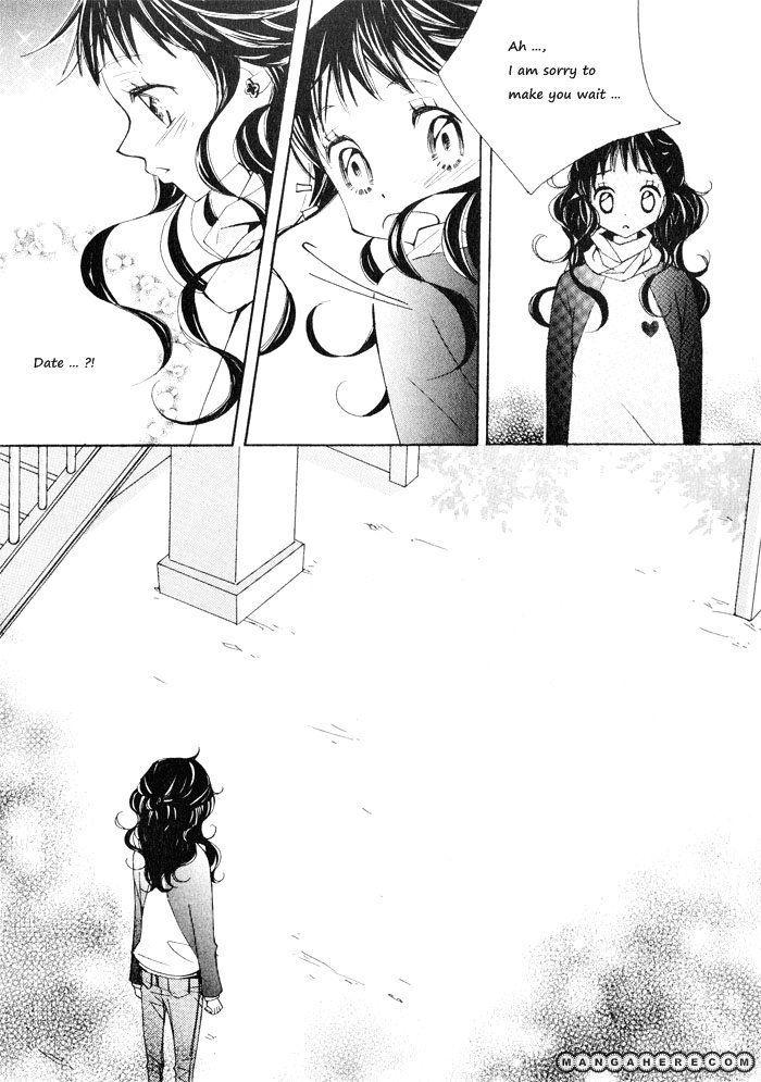 Sparkle x Sparkle 12 Page 2