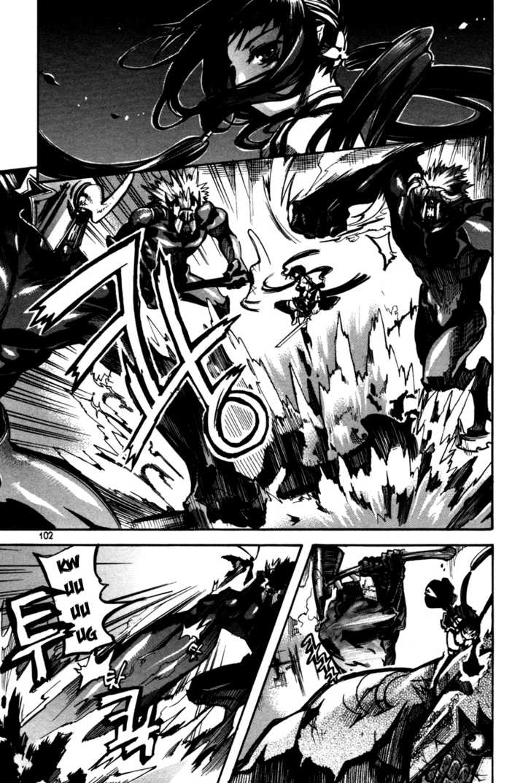 Immortal Regis 12 Page 2