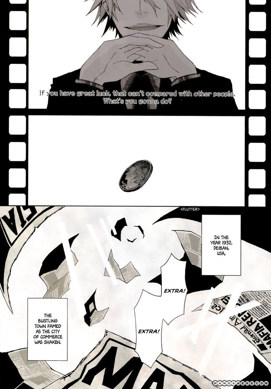 Lucky Dog 1 Blast 1 Page 2