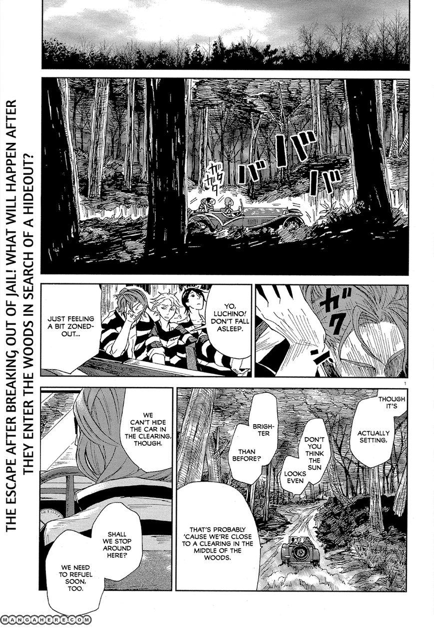 Lucky Dog 1 Blast 10 Page 2