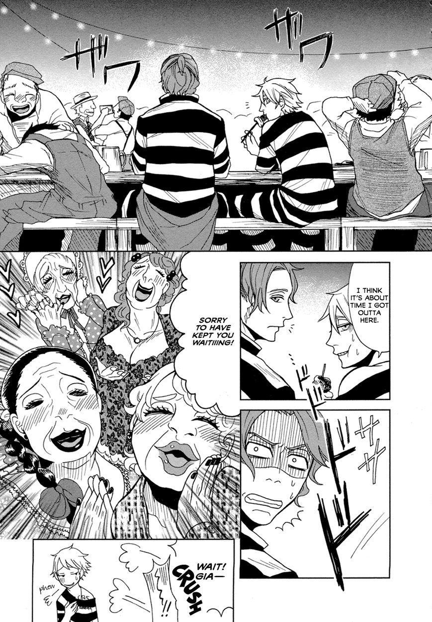 Lucky Dog 1 Blast 14 Page 2