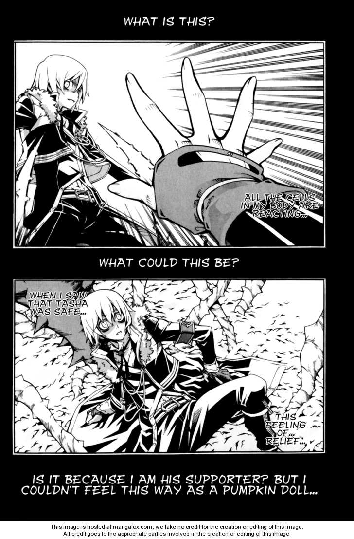 Witch Hunter 29 Page 1