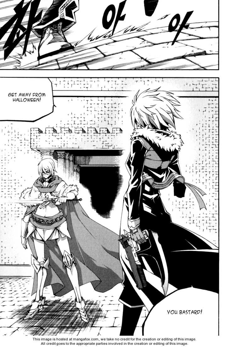 Witch Hunter 44 Page 2