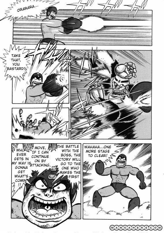 Rockman 0 Page 2