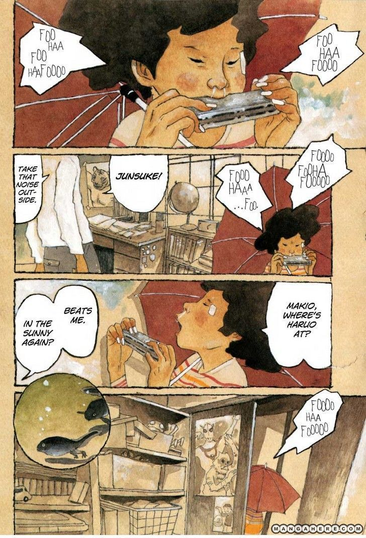 Sunny (Matsumoto Taiyou) 1 Page 2