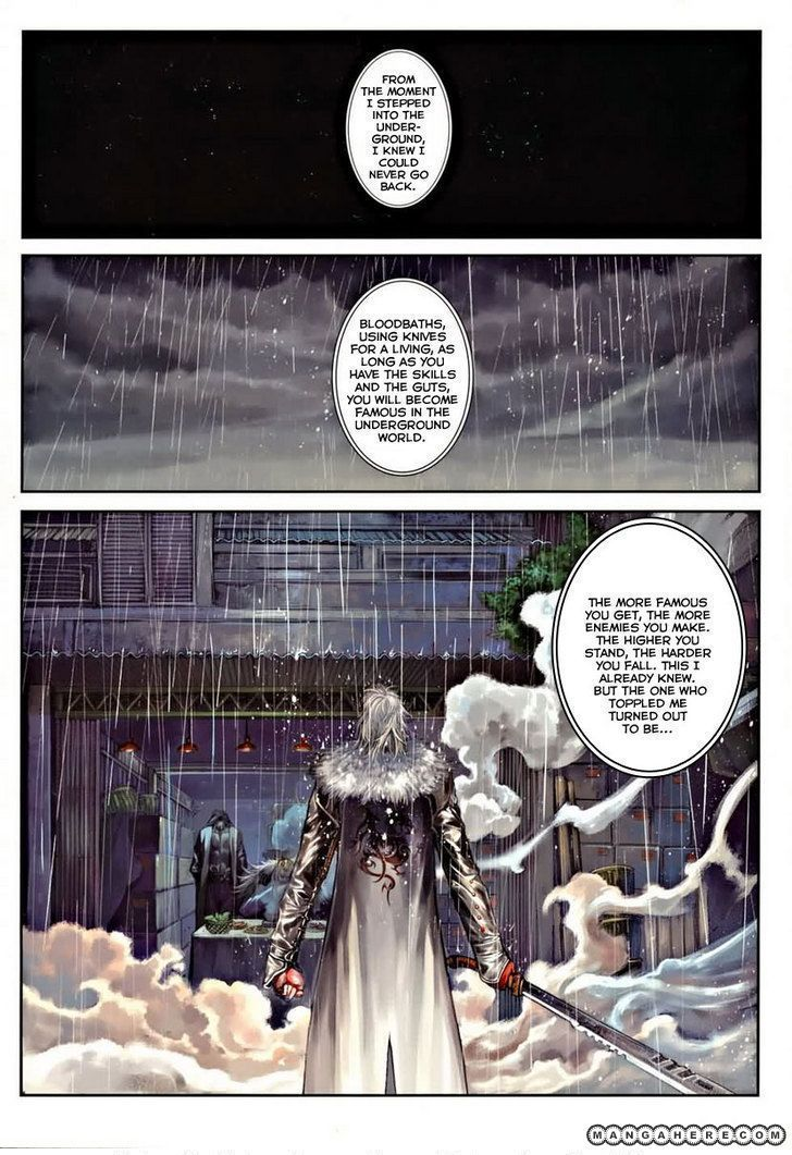 City Of Darkness 2 Page 3