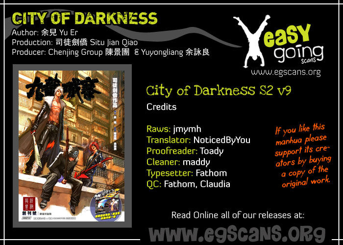 City Of Darkness 41 Page 2