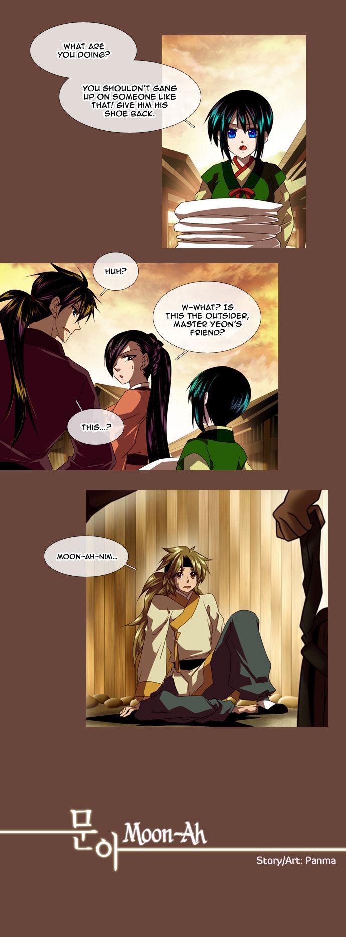 Moon-Ah 14 Page 2