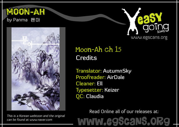 Moon-Ah 15 Page 1