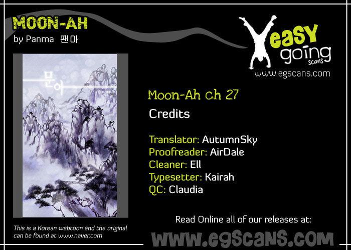 Moon-Ah 28 Page 1