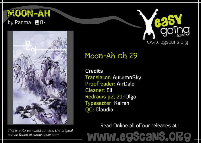 Moon-Ah 29 Page 1