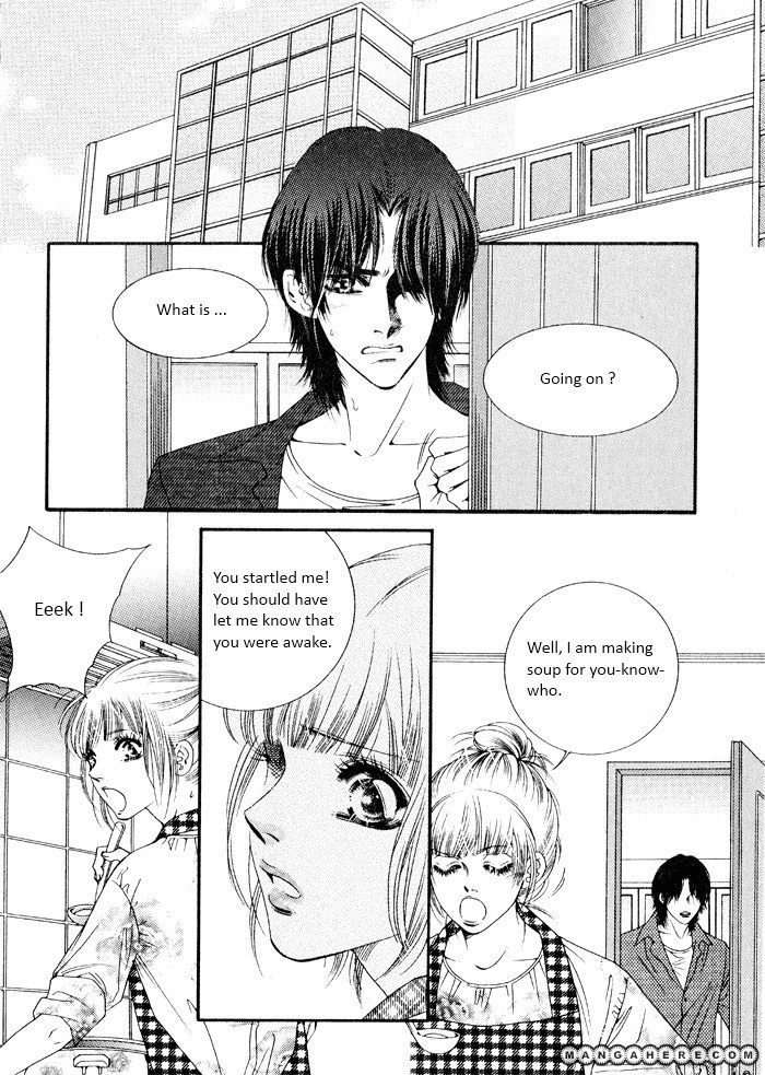 Perfect Couple 10 Page 4